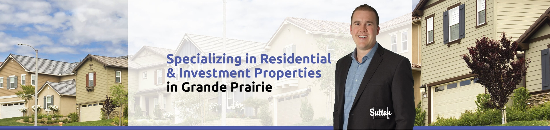 Specializing in Residential & Investment Properties